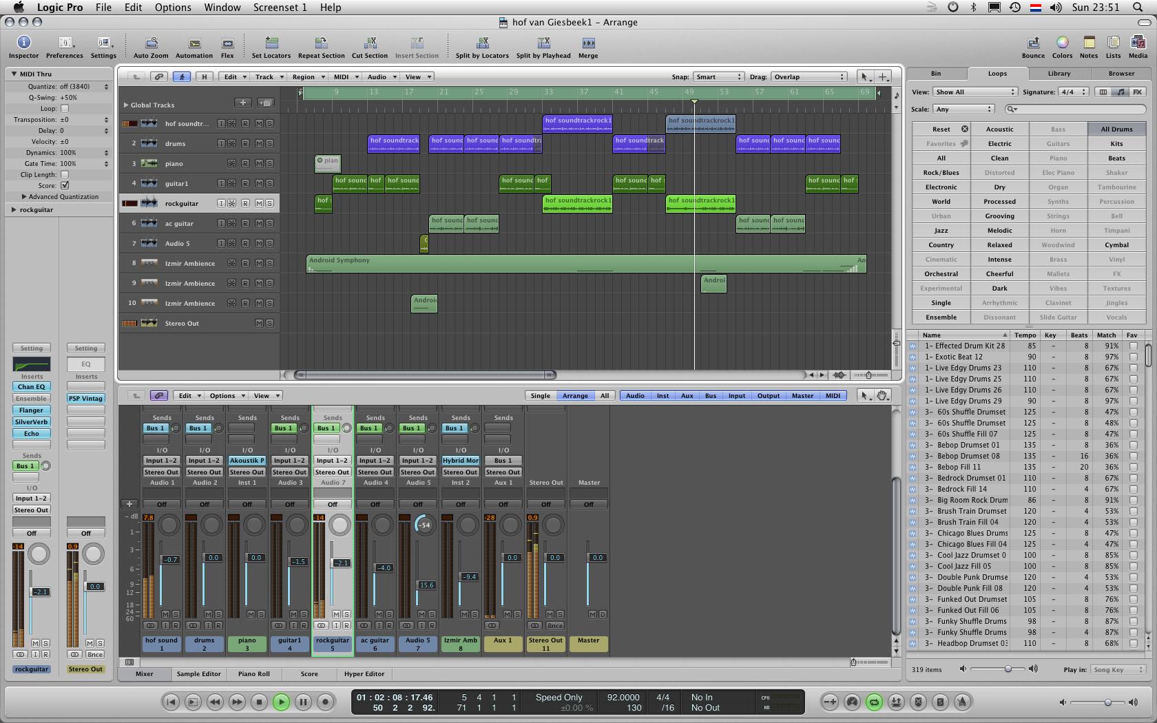 Logic Pro 9 Full Download
